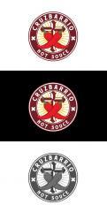 Logo # 1136481 voor CRUZBARRIO Fermented Hotsauce wedstrijd