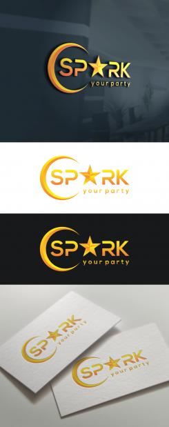 Logo design # 1186411 for Logo for Spark  Theme boxes for party's contest