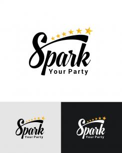 Logo design # 1186413 for Logo for Spark  Theme boxes for party's contest