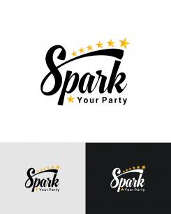 Logo design # 1186417 for Logo for Spark  Theme boxes for party's contest