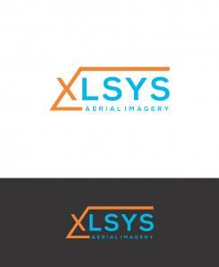 Logo design # 1207797 for Logo modification for an aerial drone imagery company  photos videos  contest