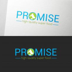 Logo design # 1194185 for promise dog and catfood logo contest