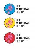 Logo # 173603 voor The Oriental Shop #2 wedstrijd