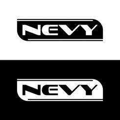 Logo # 1237917 voor Logo voor kwalitatief   luxe fotocamera statieven merk Nevy wedstrijd