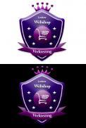 Logo # 246231 voor Logo voor Verkiezing van Leukste Webshop wedstrijd