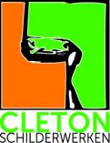 Logo # 1241228 voor Ontwerp een kleurrijke logo voor Cleton Schilderwerken! wedstrijd