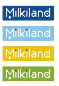 Logo # 322070 voor Redesign of the logo Milkiland. See the logo www.milkiland.nl wedstrijd