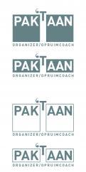 Logo # 1051140 voor Strak  modern logo voor professional organizer wedstrijd