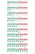 Logo design # 1097307 for WebshopChecker nl Widget contest