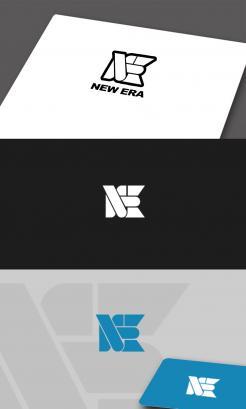 Logo  # 918254 für New Era Wettbewerb