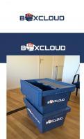 Logo # 300567 voor BoxCloud wedstrijd