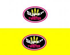 Logo # 391173 voor Ontwerp een hip logo voor de nieuwste aardappelsnack genaamd Super Twister wedstrijd
