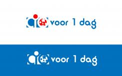 Logo # 404623 voor Logo voor goed doel! CIO voor 1 dag, voor Make a Wish wedstrijd