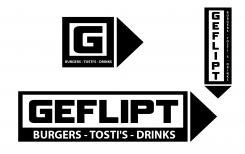 Logo # 359583 voor Logo voor Eetcafe  wedstrijd