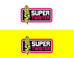 Logo # 391204 voor Ontwerp een hip logo voor de nieuwste aardappelsnack genaamd Super Twister wedstrijd