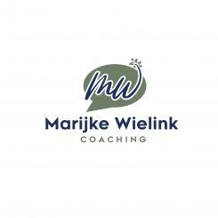 Logo # 991815 voor Ontwerp voor een coachpraktijk wedstrijd