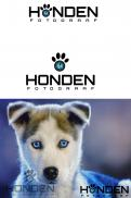 Logo # 369461 voor Hondenfotograaf wedstrijd