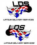 Logo # 353015 voor latour delivery wedstrijd
