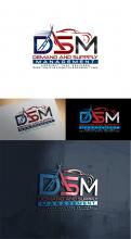 Logo design # 946459 for Logo for Demand   Supply Management department within auto company contest