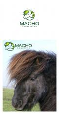 Logo # 937736 voor Logo design voor paardencoaching wedstrijd