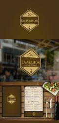 Logo design # 935532 for Logo for café - restaurant contest