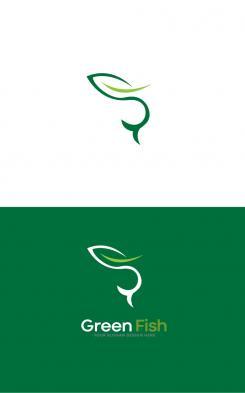Logo # 991211 voor Fish alternatives wedstrijd