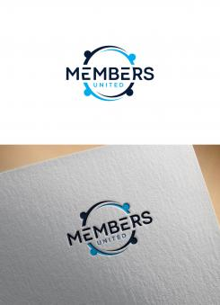 Logo design # 1122932 for MembersUnited contest