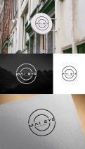 Logo # 1090129 voor Logo ontwerp startende  natuur fotograaf gezocht! wedstrijd
