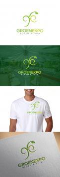 Logo # 1017300 voor vernieuwd logo Groenexpo Bloem   Tuin wedstrijd