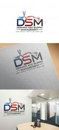 Logo design # 942464 for Logo for Demand   Supply Management department within auto company contest