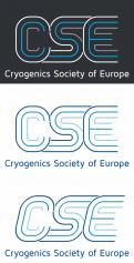 Logo design # 603318 for Logo for Cryogenics Society of Europe contest