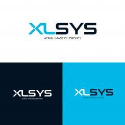 Logo design # 1209446 for Logo modification for an aerial drone imagery company  photos videos  contest
