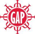 Logo # 207533 voor Strak en modern logo voor Groninger Alumnivereniging Psychologie (GAP) wedstrijd