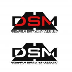 Logo design # 939320 for Logo for Demand   Supply Management department within auto company contest