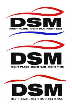 Logo design # 939352 for Logo for Demand   Supply Management department within auto company contest