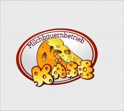 Logo  # 1083905 für Milchbauer lasst Kase produzieren   Selbstvermarktung Wettbewerb