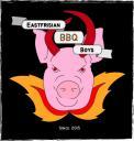 Logo  # 696437 für BBQ LOGO für Team Wettbewerb