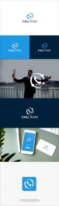 Logo # 1060442 voor call team wedstrijd
