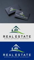 Logo design # 1209837 for LOGO for a real estate development company contest
