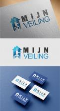 Logo design # 1198554 for Logo for new real estate auction site contest