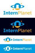 Logo # 1160596 voor Logo voor een website InternPlanet wedstrijd