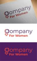 Logo design # 1149184 for Design of a logo to promotes women in businesses contest