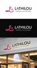 Logo # 1184025 voor Cool logo voor een webshop voor kleding en accessoires  wedstrijd