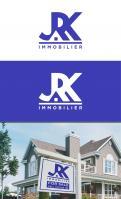Logo design # 1204714 for LOGO for a real estate development company contest