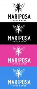 Logo  # 1090774 für Mariposa Wettbewerb