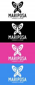 Logo  # 1090776 für Mariposa Wettbewerb