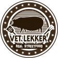 Logo # 317546 voor Logo:  mobiel streetfood concept wedstrijd