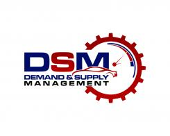Logo design # 1053445 for Logo for Demand   Supply Management department within auto company contest