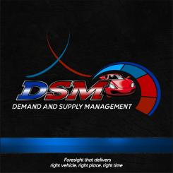 Logo design # 955614 for Logo for Demand   Supply Management department within auto company contest