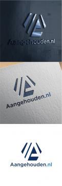 Logo # 1137538 voor Logo voor aangehouden nl wedstrijd